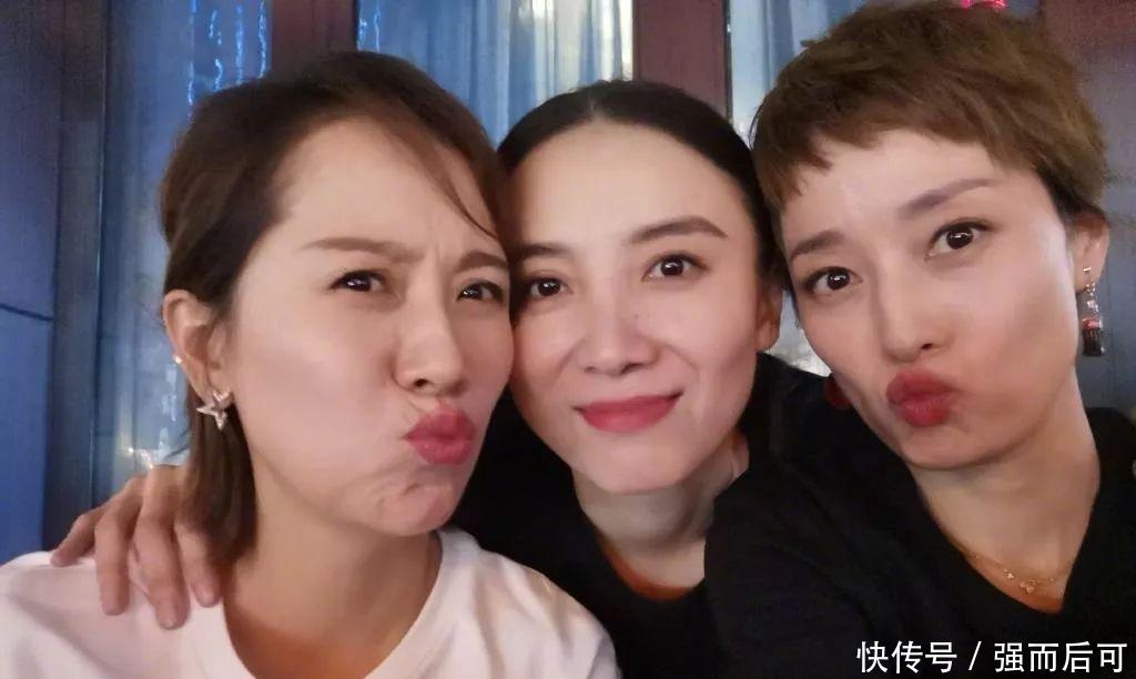 海清与宋佳,娱乐圈不到24小时的友情