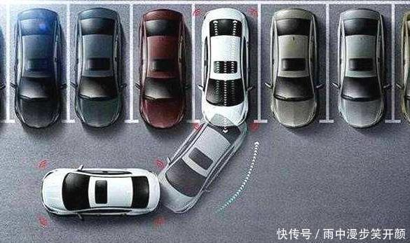 开车有这5个习惯肯定是高手!你占了几个?