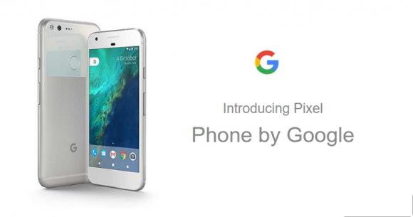 谷歌Pixel手机销量400万台