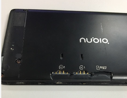 中兴努比亚nx507j支持什么卡_360问答