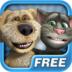 会说话的汤姆猫和本播报新闻 1.0.2安卓游戏下载