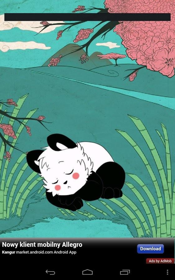 小熊猫是一只可爱的宠物.孩子们喜欢她