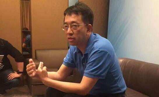 专访仙剑系列之父姚壮宪 《仙剑奇侠传7》要做史上最好的一代