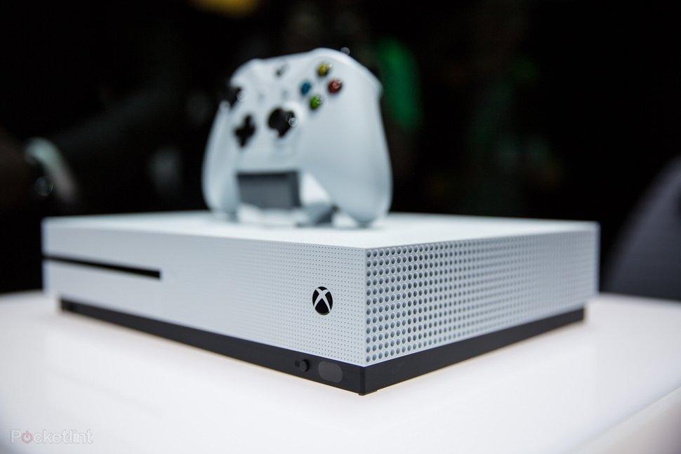 Xbox One主机销量猛涨