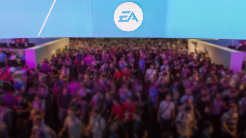 EA Play科隆展展会详情