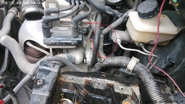 雪佛兰乐驰egr阀装在什么位置高清图片