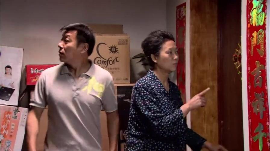 妯娌的三国时代:章珊珊太贱了,只要能赖上何平,挨打挨骂也愿意