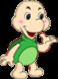 (05)嘻哈龟牛皮兔