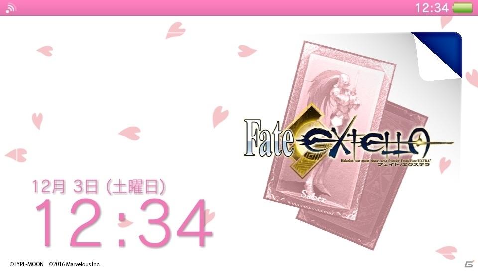 《Fate/EXTELLA》日本销量突破20万