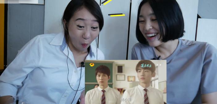 韩国人竟都喜欢郑爽的脸?颜值高戏却少,难怪观