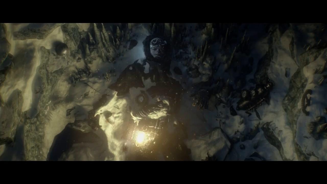 《这是我的战争》开发商新作《寒霜朋克》