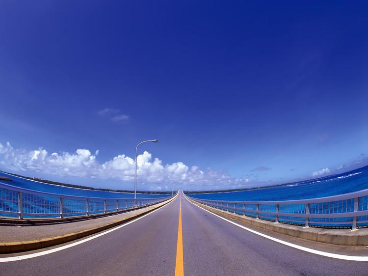 壁纸 道路 高速 高速公路 公路 桌面 750_562