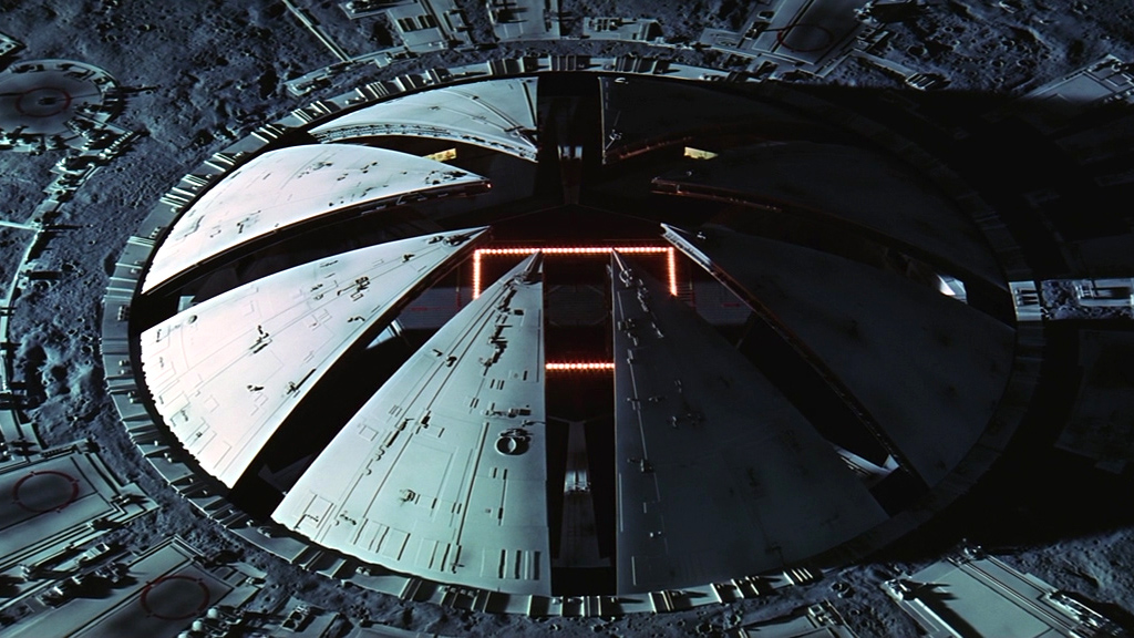 6分钟看完1968年科幻史诗巨作《2001太空漫游》至今无法被超越