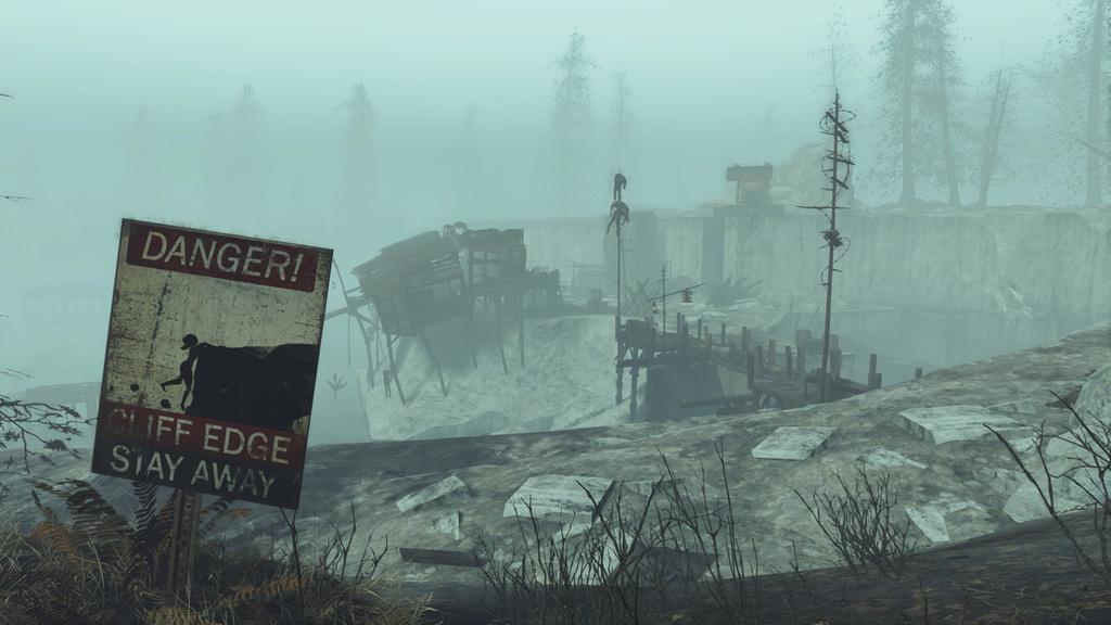 """《辐射4》""""发明工坊""""DLC"""