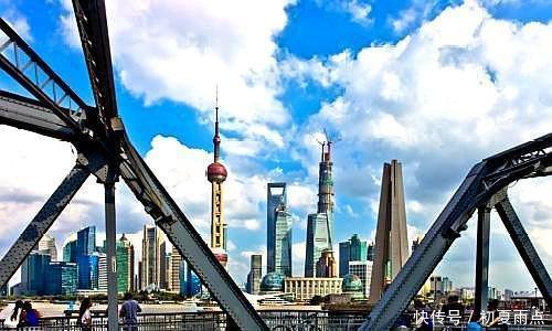 上海旅游攻略,来到外滩,不去看看外白渡桥,那牯牛降秋浦河v攻略攻略图片