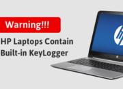 【漏洞分析】CVE-2017-8360:惠普笔记本音频驱动内置键盘记录器后门分析(含PoC)