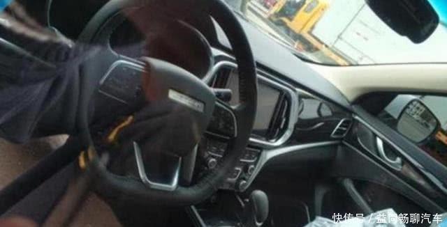 首台19款捷途X90到店,一看视频,长城吉利要束售价脐橙图片