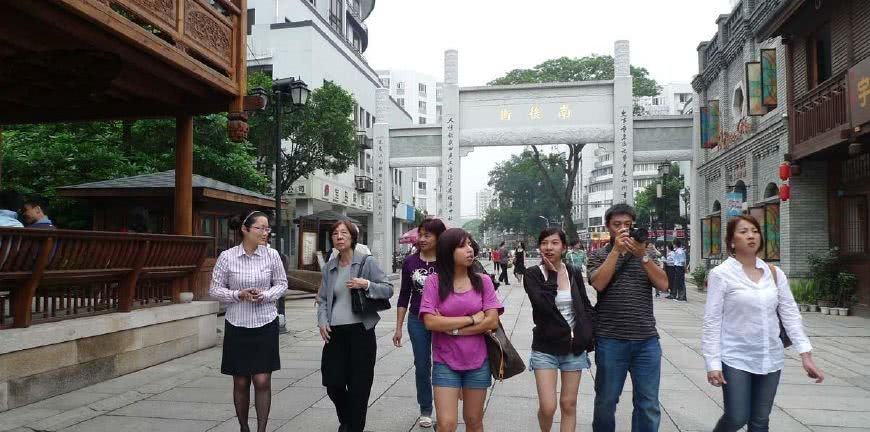 对中国游客最友好的国家,在这里宰客会被制裁