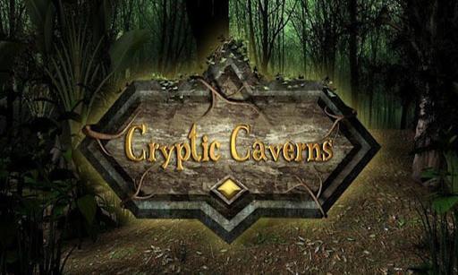 隐秘的洞穴截图1