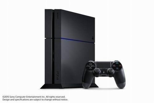 SCE将推出加强版PS4主机