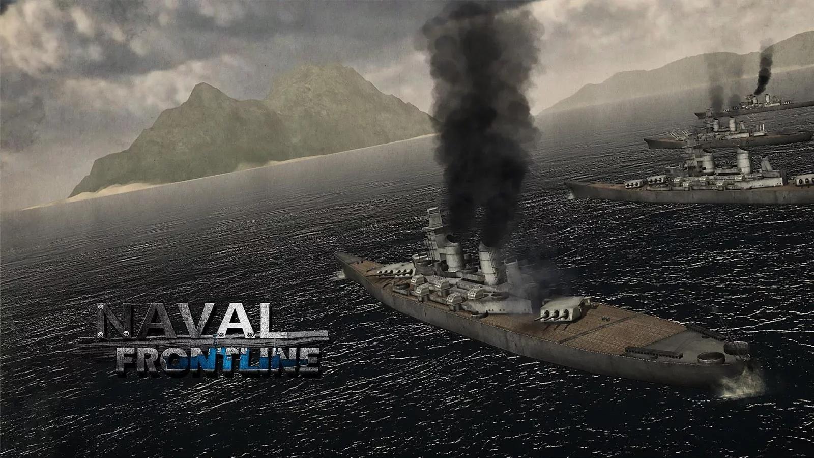 海军最前线 : 意军奇袭截图5