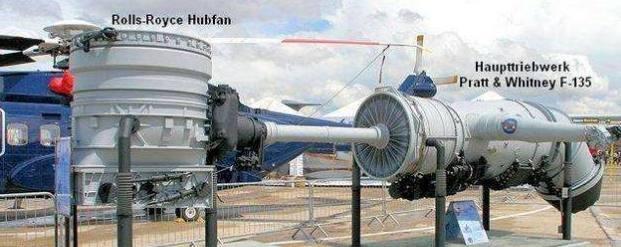 美国最新一代发动机推力超过20吨,我国涡扇-1