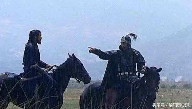 中国古代第一名将:从未指挥大战役 - 一统江山 - 一统江山的博客