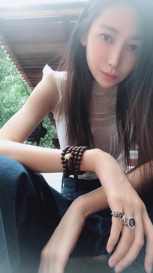 李荣浩前女友陆瑶