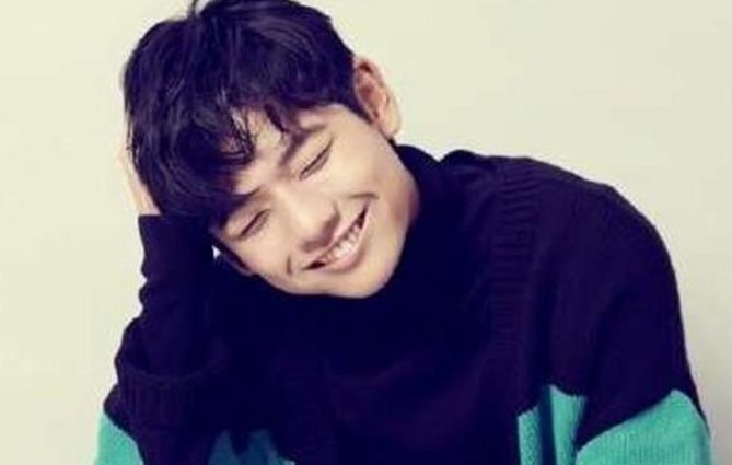 曾是韩国长相男孩的他,如今15岁的表情帅气如何表情包陈独秀怼图片