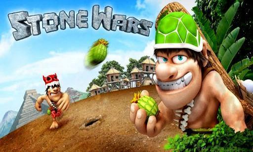 石器战争 StoneWars Arcade截图1
