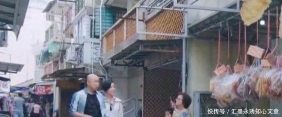 佘诗曼与徐峥逛街面对40万一斤的花胶两人反应形成鲜明对比!
