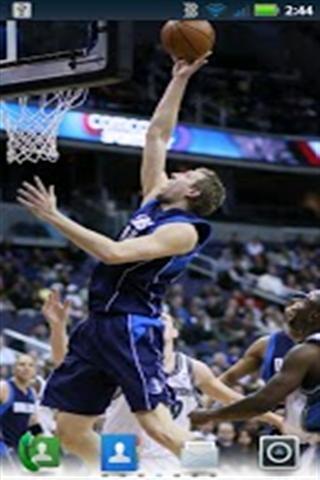 壁纸主题 篮球明星壁纸官方下载