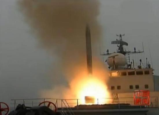 中国研发武库舰:单舰火力或将冠绝全世界 - 一统江山 - 一统江山的博客