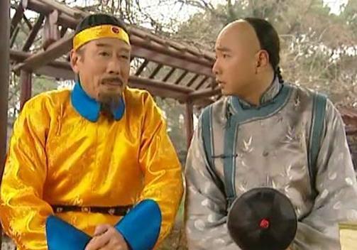 他花钱买来的官:雍正皇帝都佩服他 - 一统江山 - 一统江山的博客