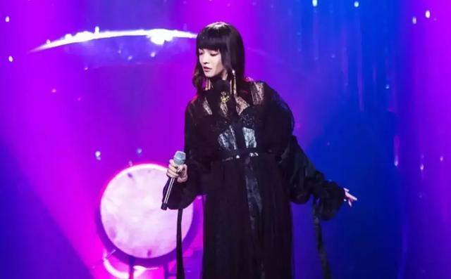 """""""歌手""""张韶涵:天使亲吻过她的嗓音,也给予她浴火重生的力量"""