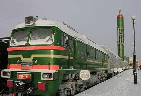 俄重启死亡列车计划:美专家直呼要被逼到死角了 - 一统江山 - 一统江山的博客