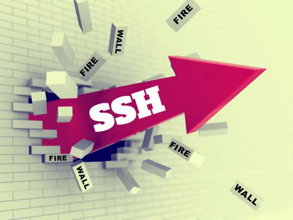 【技术分享】SSH端口转发篇