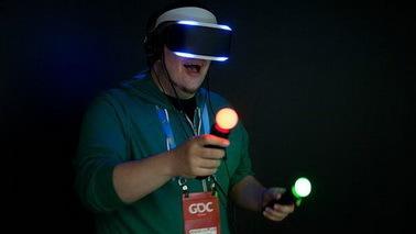 PS VR确定9月24日开启最后一次预约 无缘国内市场
