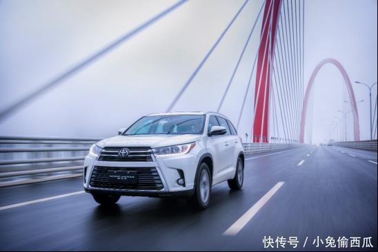打造让顾客感动的品牌,广汽丰田汉兰达高处再出发