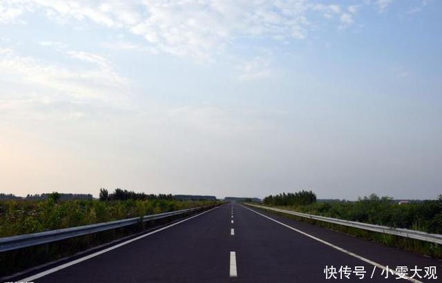 "<b>中国迎来首条""不限速""高速!没有限速杆和收费站,全程畅通无阻</b>"