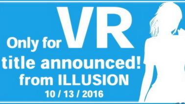成人游戏厂商Illusion或推出VR游戏 剑指PSVR