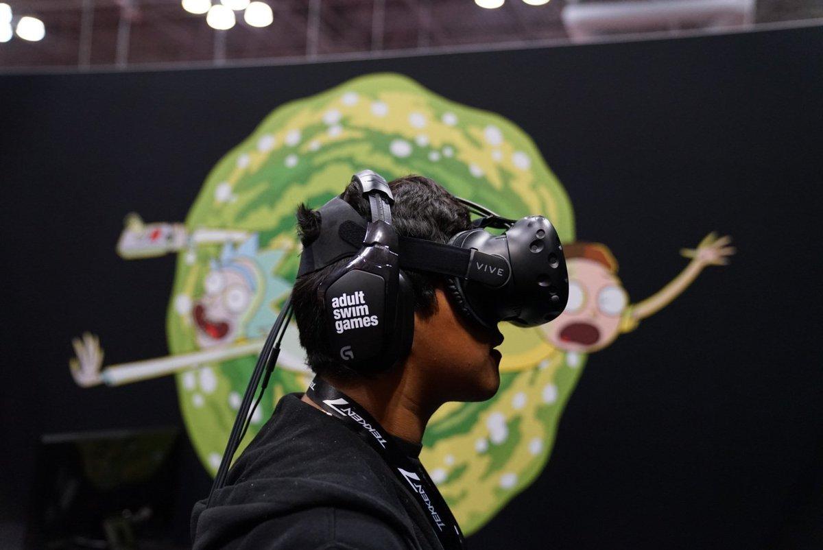 IHS Markit给出年度VR潜力评估