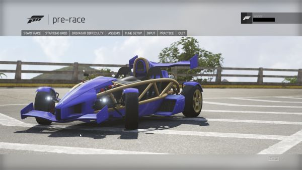 PC版《极限竞速6:巅峰》内容正式公开