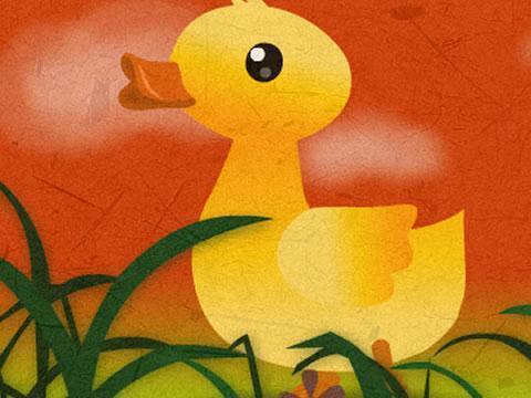 鸭子走路为什么摇摆