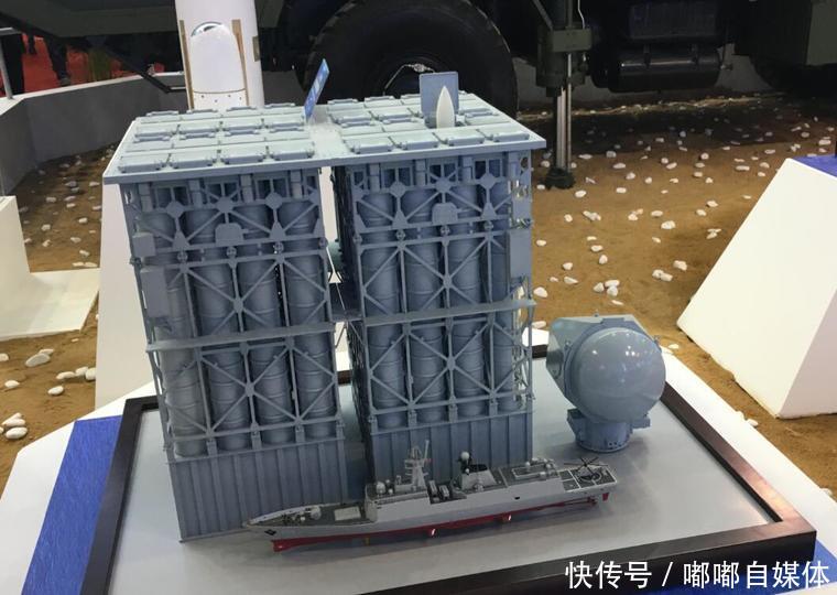 出口型054A所配备的LY-80N防空导弹可以有效的增强巴海军的区域防空能力   此外还需着重提到的是,054A型护卫舰除了前面所提到的优异防空性能外,206/311型拖曳声纳加上鱼-8反潜助飞鱼雷以及舰载直升机组合所给予的强大搜潜与攻潜手段,使得其反潜能力在世界范围内也是处于领先地位。若出口型054A在保留了拖曳声纳等搜潜手段的基础上,同时搭配前段时间公开的,主打外贸的ET-80型反潜助飞鱼雷,那么如此强劲的反潜能力必然将彻底补齐巴基斯坦海军原先的反潜短板。
