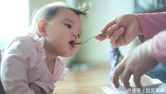 常喂孩子吃此饭,不消化还伤脾胃,而且易积食,中