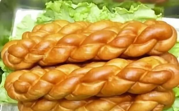 面点短期培训资料大全凯食品v面点广州闻图片