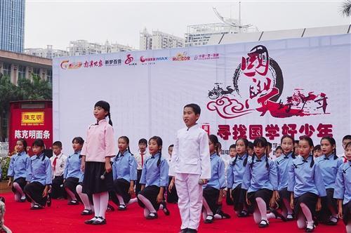 柳州文化少儿手绘
