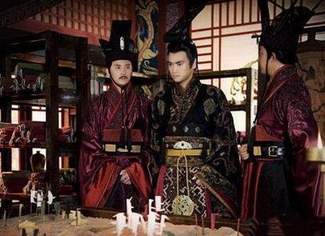 历史上最完美的三位皇帝,挑不出他们一丝毛病,尤其最后一位 - 挥斥方遒 - 挥斥方遒的博客