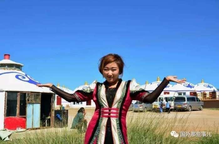 实拍外蒙古与内蒙的现状:差距太大了 - 一统江山 - 一统江山的博客